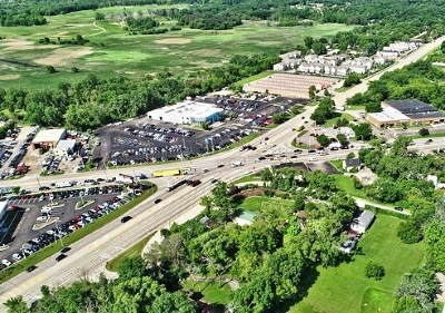 Palatine Residential Lots & Land For Sale: 20686 West Lake Cook Road