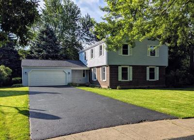 Naperville Single Family Home New: 2 Miami Court