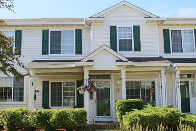 Aurora Condo/Townhouse New: 790 County Line Road #790