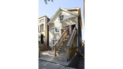 Multi Family Home For Sale: 1926 North Hermitage Avenue
