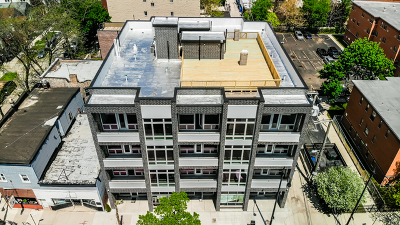 Condo/Townhouse New: 3024 West Armitage Avenue #3