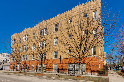 Condo/Townhouse New: 2209 North Drake Avenue #1