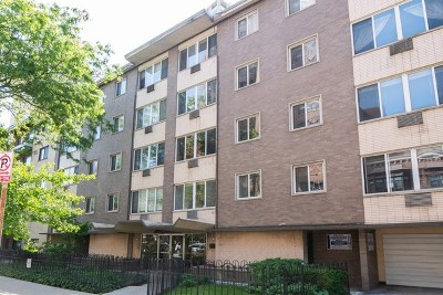 Condo/Townhouse New: 539 West Stratford Place #501