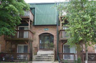 Aurora Condo/Townhouse New: 1962 Tall Oaks Drive #3B