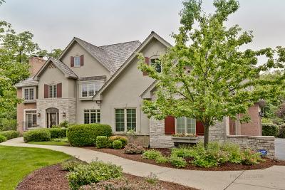 Single Family Home New: 20570 West High Ridge Drive