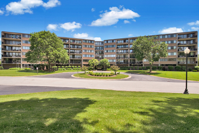 Schaumburg Condo/Townhouse New: 101 Bar Harbour Road #3R