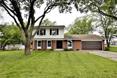 Wauconda Single Family Home For Sale: 108 Hammond Avenue