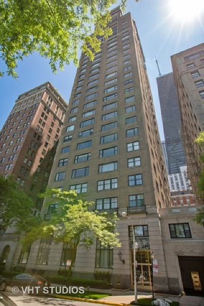 Condo/Townhouse New: 179 East Lake Shore Drive #501