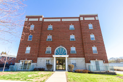 Palatine Condo/Townhouse For Sale: 245 West Johnson Street #305