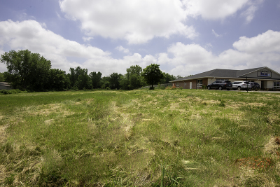 New Lenox Residential Lots & Land For Sale: 1450 East Lincoln Highway