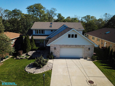 Oak Forest Single Family Home For Sale: 16963 Forest Avenue