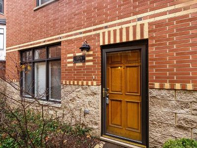 Oak Park IL Rental For Rent: $3,400