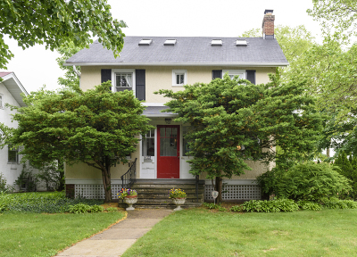 Wilmette Rental For Rent: 102 5th Street