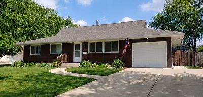 Montgomery Single Family Home New: 40 Codorus Road