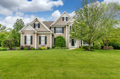 Lakewood Single Family Home For Sale: 7255 Bannockburn Circle