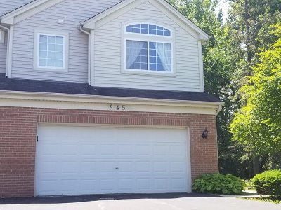 Lombard Rental New: 945 Tanager Court