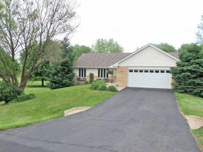 Ogle County Single Family Home For Sale: 5236 East Bent Tree Court