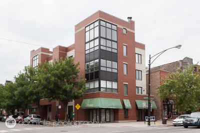 Condo/Townhouse New: 1901 West Division Street #3N