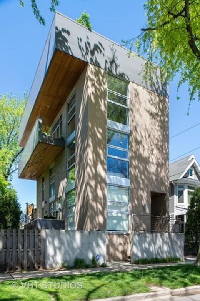 Condo/Townhouse New: 2610 North Mildred Avenue #201