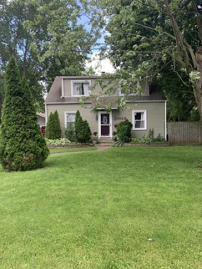 Aurora Single Family Home New: 1032 Sard Avenue