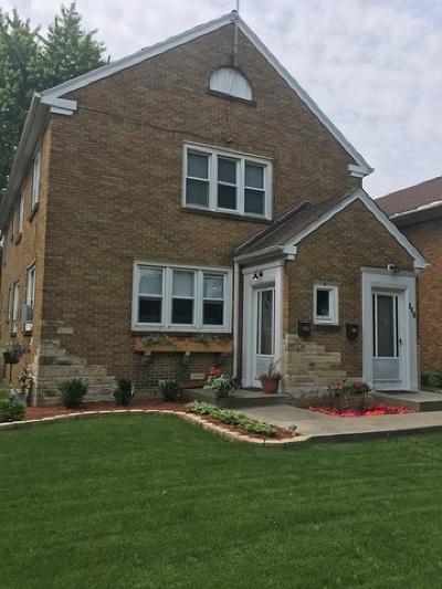 Joliet Rental New: 806 Sherwood Place #2