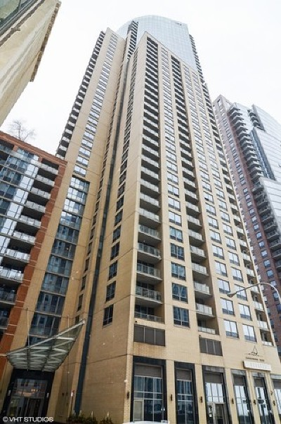 Condo/Townhouse New: 420 East Waterside Drive #2403