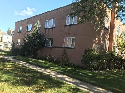 Condo/Townhouse For Sale: 2624 West Farragut Avenue #2N