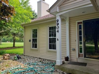Spring Grove Single Family Home Price Change: 9904 Spring Dale Drive