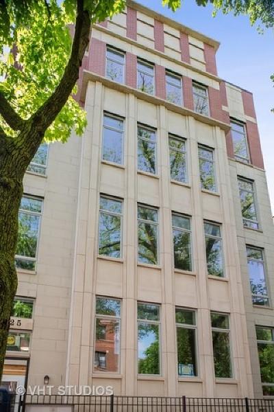 Condo/Townhouse For Sale: 625 West Cornelia Avenue #2
