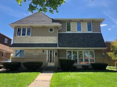 Niles Single Family Home For Sale: 7223 West Conrad Avenue