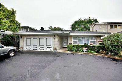 Skokie Single Family Home For Sale