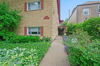 Evanston IL Condo/Townhouse New: $149,900