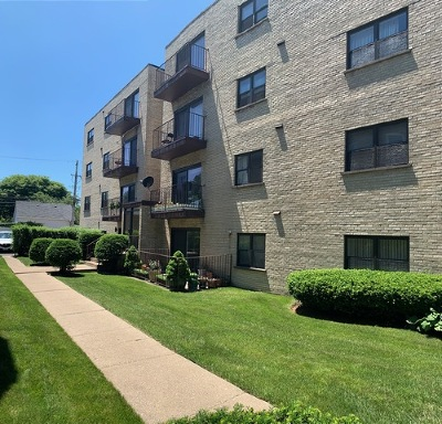 Condo/Townhouse Contingent: 2615 West Foster Avenue #304
