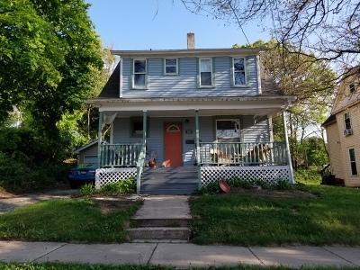 Elgin Single Family Home New: 367 Ann Street