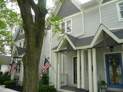 Orland Park Condo/Townhouse For Sale: 9948 West 143rd Place