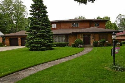 Riverside Single Family Home For Sale: 363 Uvedale Road South