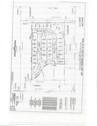 New Lenox Residential Lots & Land For Sale: 500 Augusta Drive