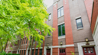 Ravenswood Condo/Townhouse For Sale: 4949 North Lincoln Avenue #2