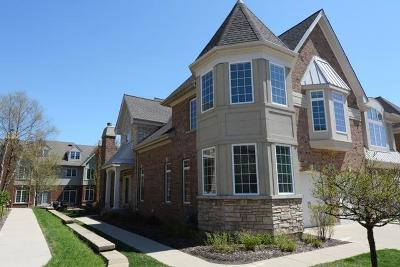 Bloomingdale Condo/Townhouse New: 147 Roundtree Court