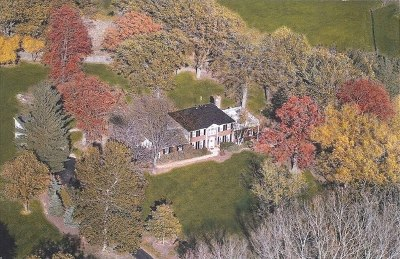 St. Charles Single Family Home For Sale: 5n463 Hanson Road