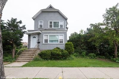 Chicago, Aurora, Elgin, Hammond, Joliet, Kenosha, Michigan City, Naperville Multi Family Home New: 3615 West 55th Street