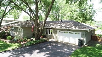 Mokena Single Family Home For Sale: 18932 Jean Road