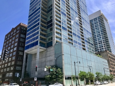 Condo/Townhouse Price Change: 611 South Wells Street #2503