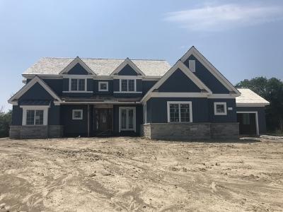 Single Family Home For Sale: 306 Briarwood Lane