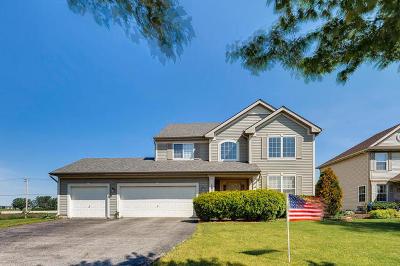 Kane County Single Family Home New: 1613 Hartsburg Lane