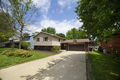 Single Family Home For Sale: 3008 Mirium Drive