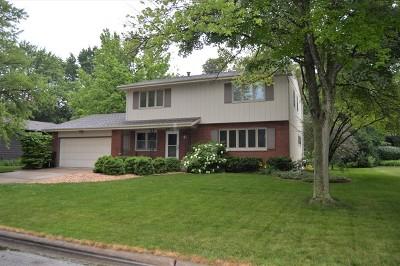 Single Family Home New: 902 Randall Drive