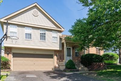 Hanover Park Single Family Home New: 4070 Pennsbury Court
