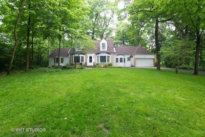 Highland Park Single Family Home New: 695 Euclid Avenue