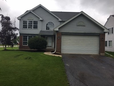 Oswego Single Family Home New: 85 Old Post Road